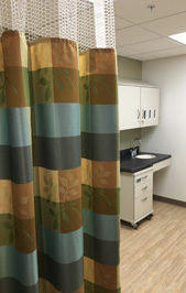 Hospital Curtain Solutions High Quality Fr Hospital